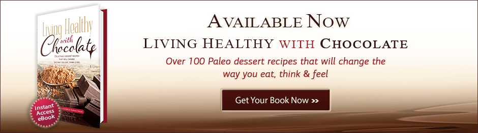 Living Healhty With Chocolate eBook