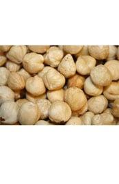 Raw Blanched Hazelnuts