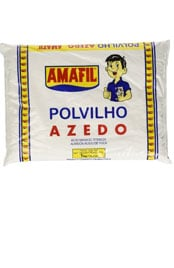 package of amafil manioc starch
