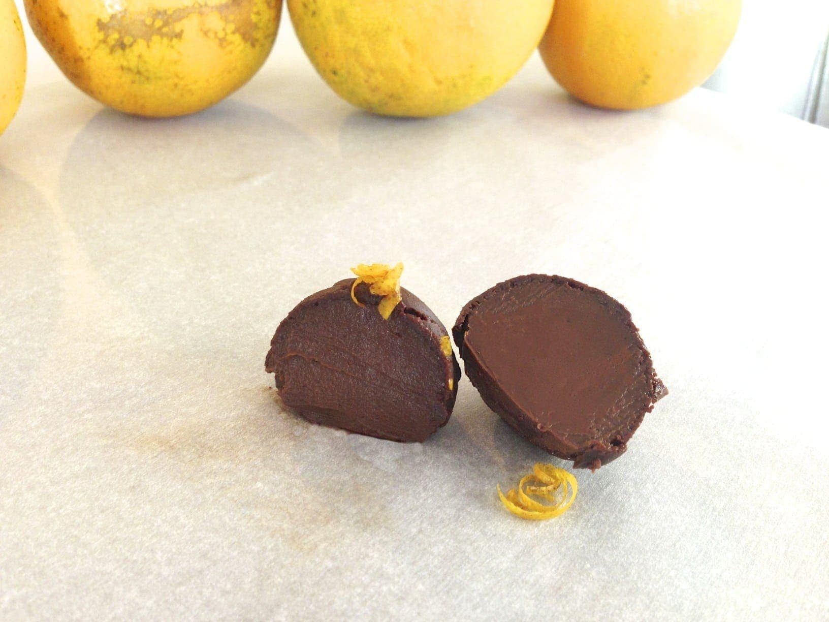 sugar free truffle Archives - Living Healthy With Chocolate