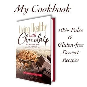 Paleo Desserts Cookbook ebook