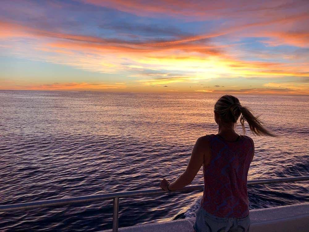 Adriana Harlan - Mentawai Island, Indonesia